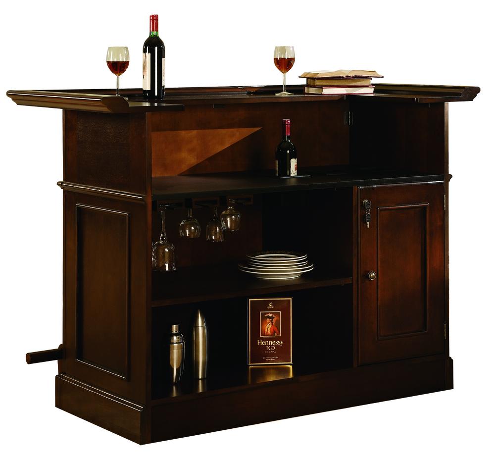 Legacy Billiards Classic 60″ Bar Bars