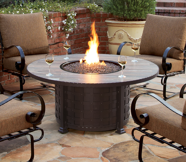 Classico Firepit Fire Pits