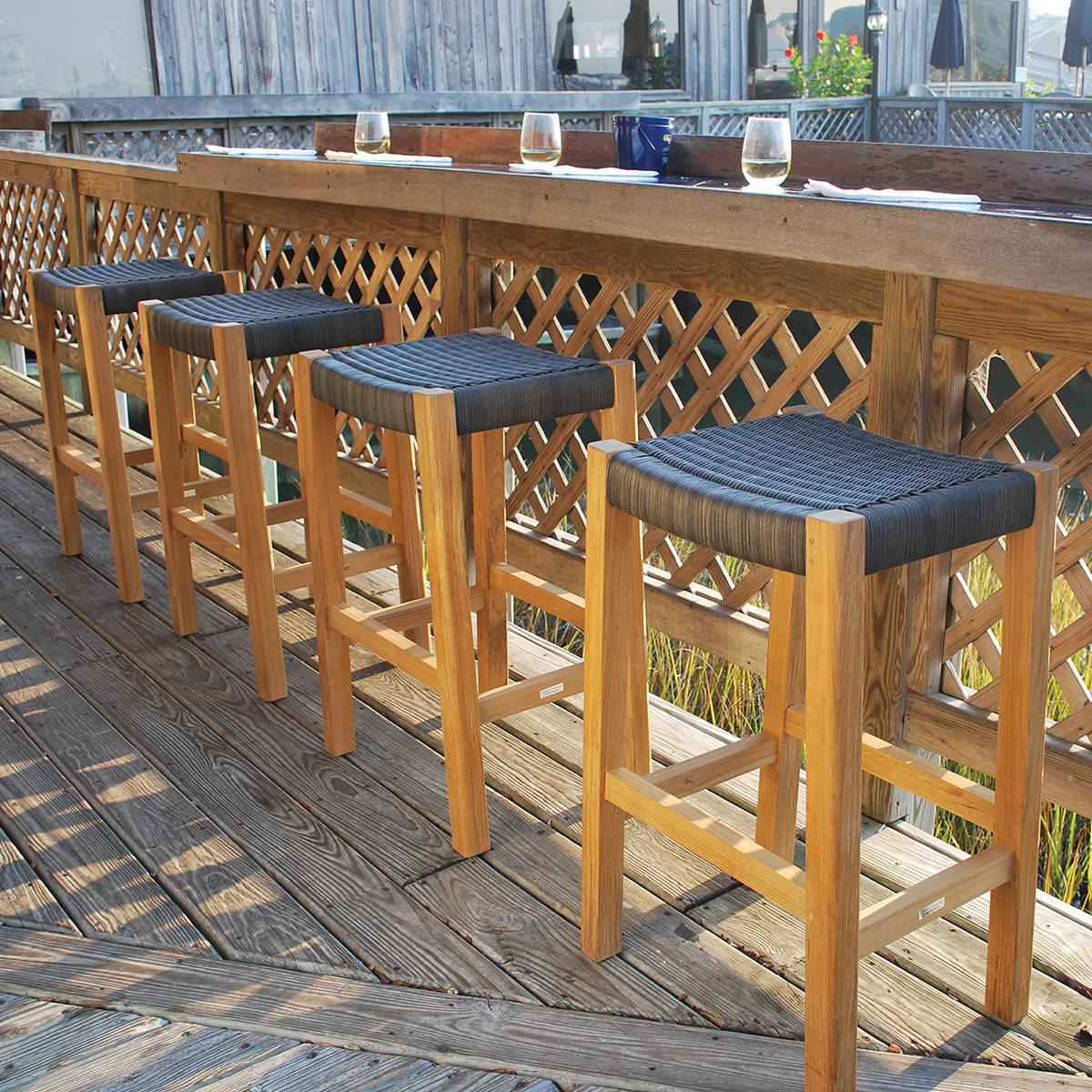 Culbera Outdoor Barstool Patio & Outdoor