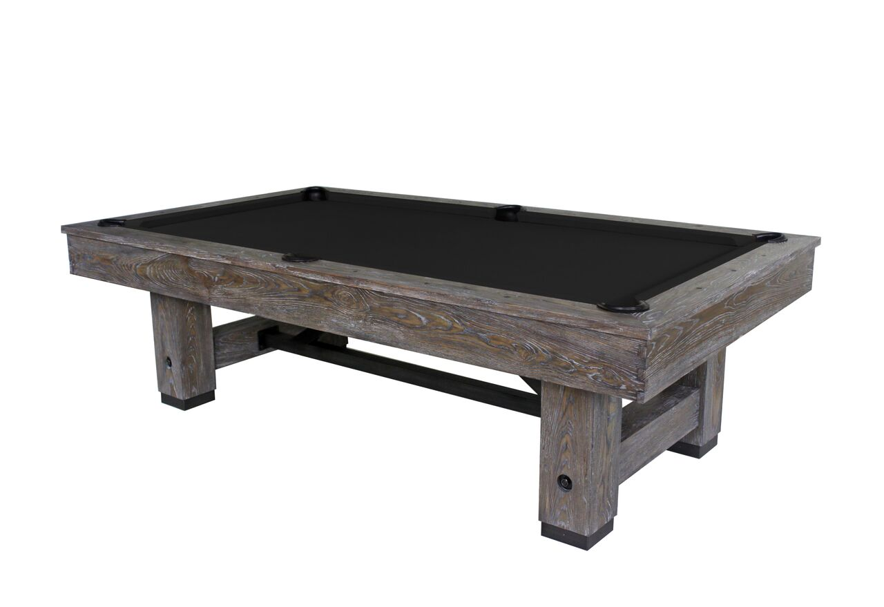Cimmarron Pool Table by Legacy Billiards
