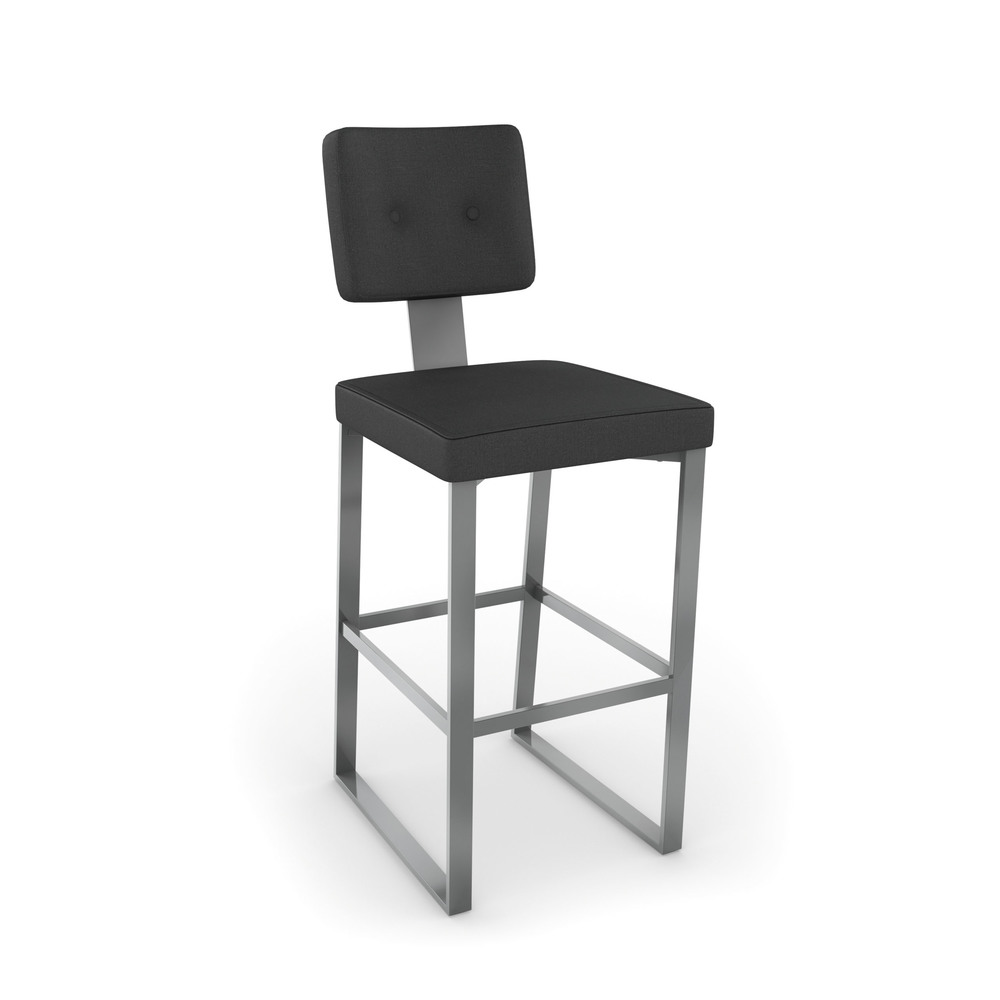 Empire  Swivel Stool by Amisco Starting at $469.00 Furniture