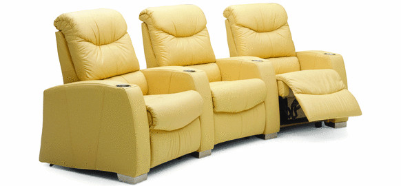 Epych Home Theater Seating Furniture