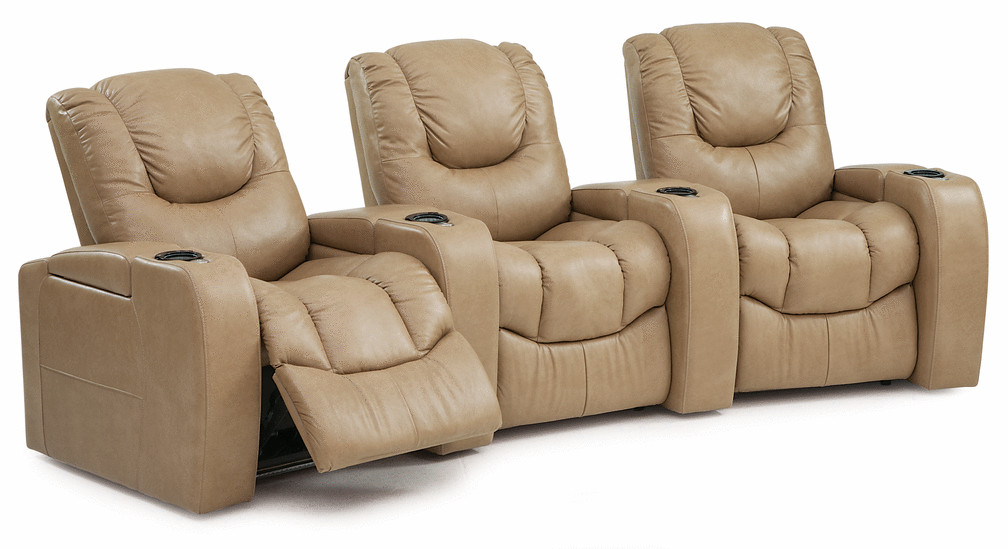 Equalizer Home Theater Seating Furniture