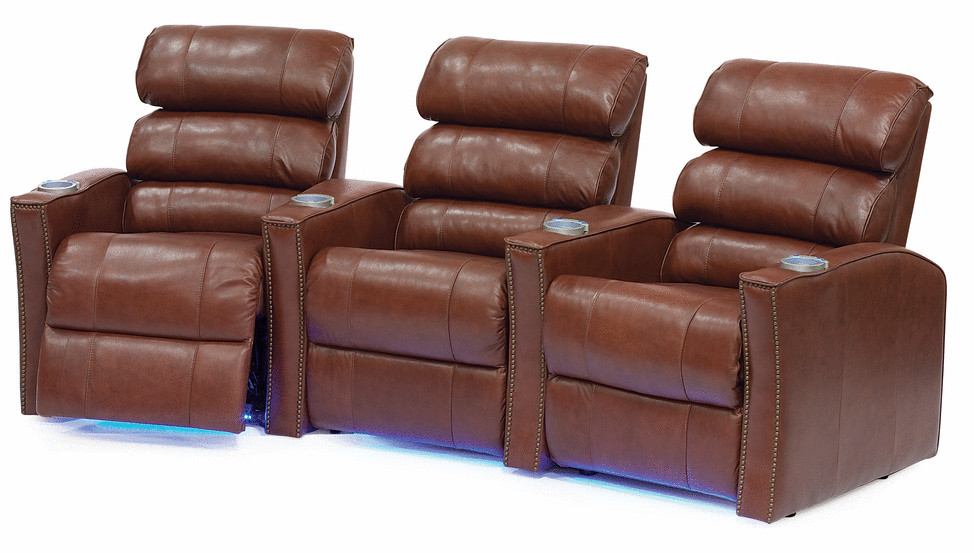 Feedback Home Theater Seating Furniture