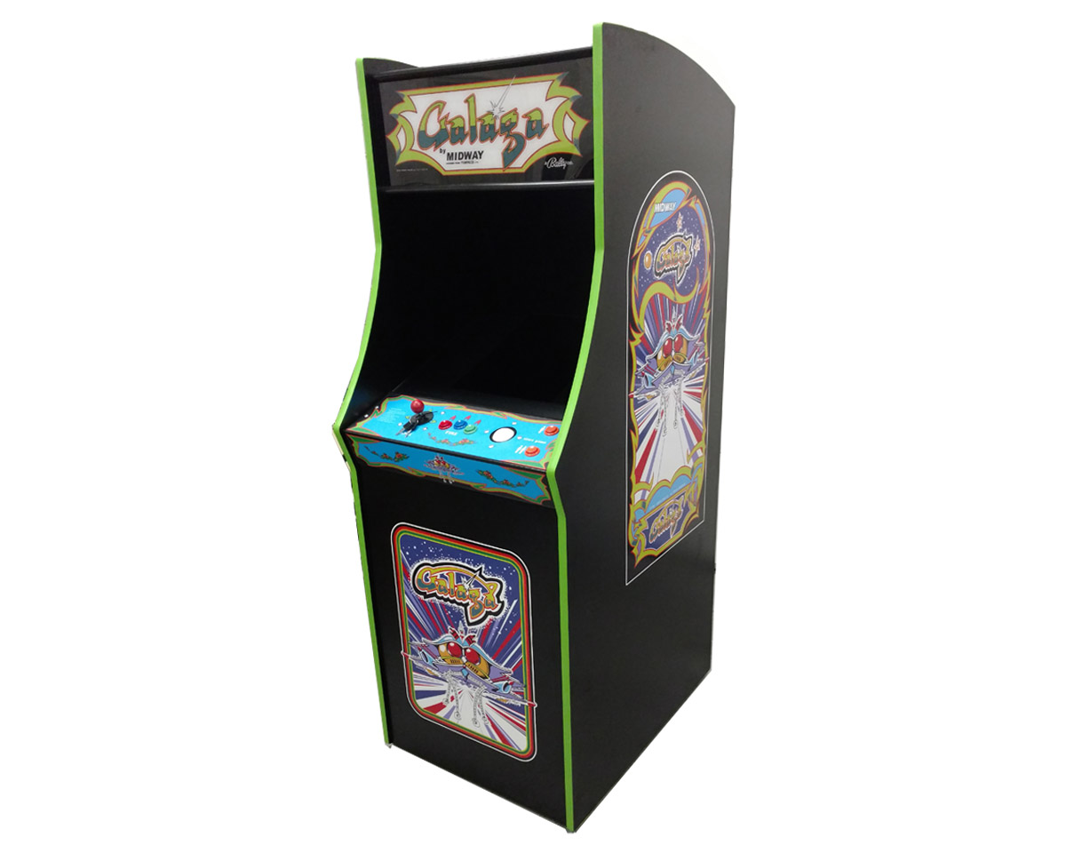 Multicade Upright Arcade Game Arcade Games
