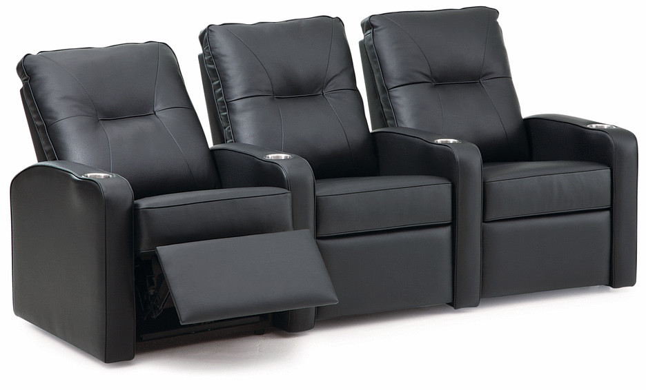 Impulse Home Theater Seating Furniture