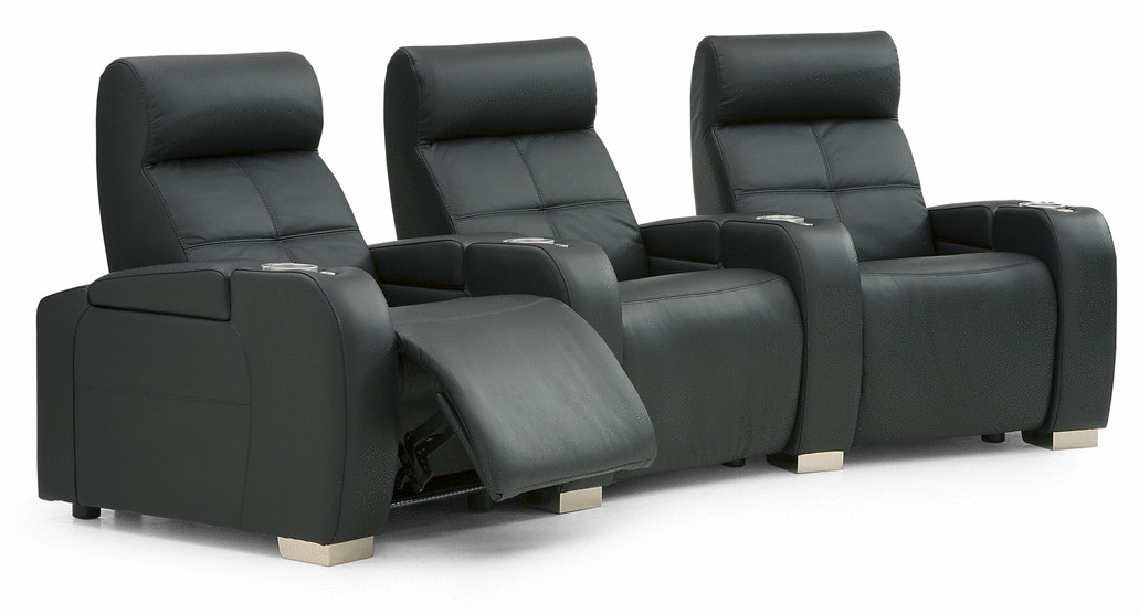 Indiannapolis Home Theater Seating Furniture