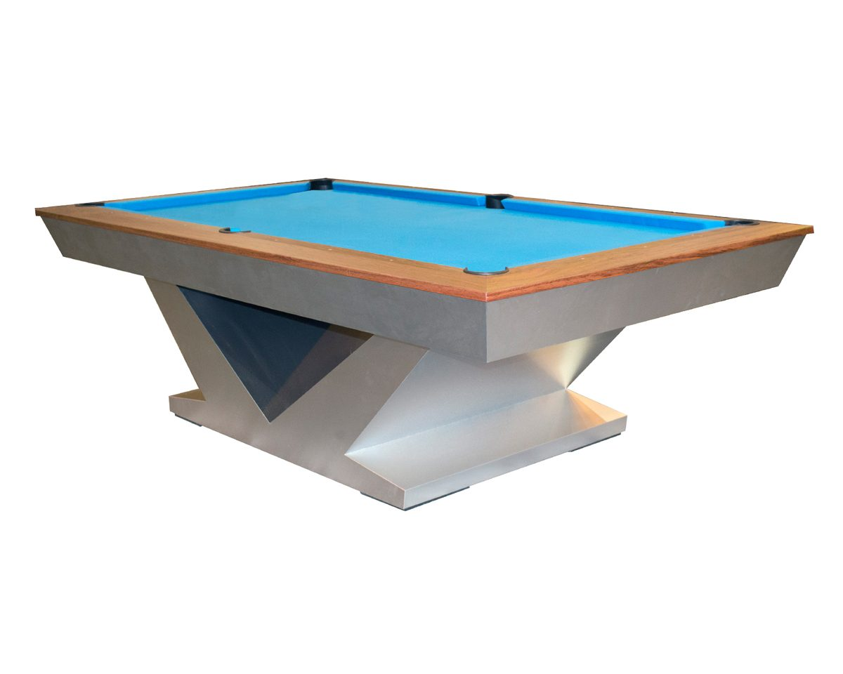 Landmark Pool Table by Olhausen