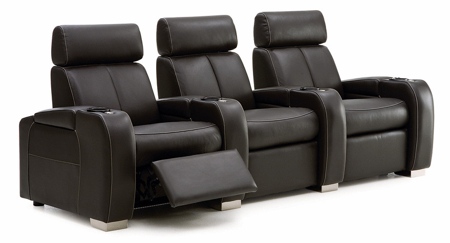 Lemans Home Theater Seating Furniture