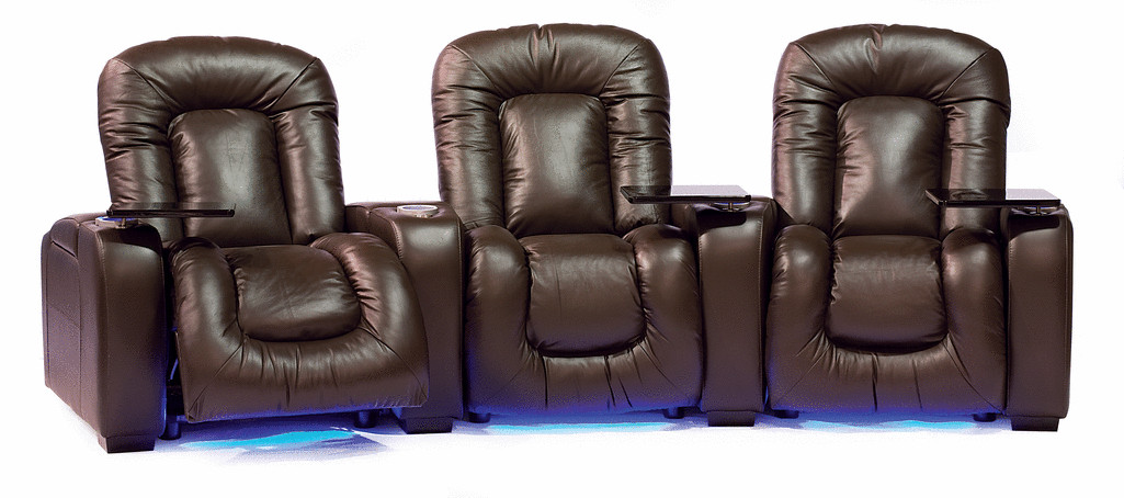 Mendoza Home Theater Seating Furniture