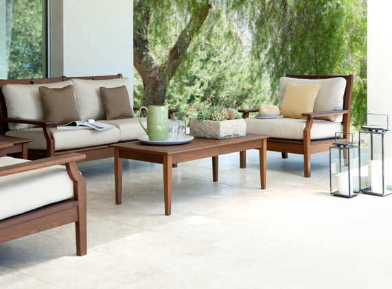 Opal Outdoor Patio Furniture Collection Deep Seating