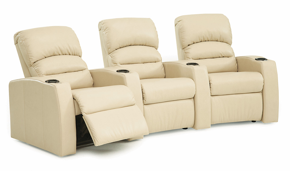 Overdrive Home Theater Seating Furniture