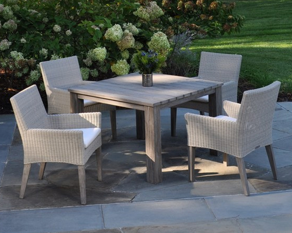 Paris Outdoor Dining Chairs Dining