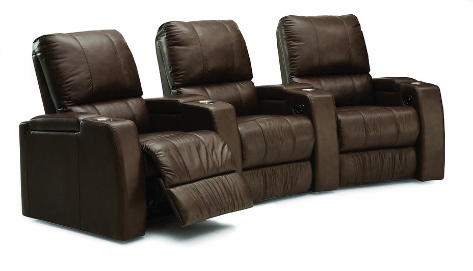 Playback Home Theater Seating Furniture