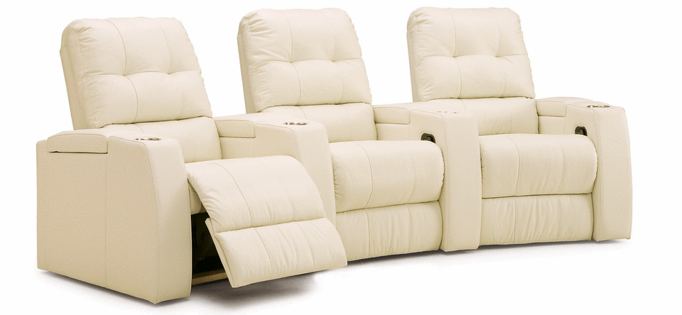 Record Home Theater Seating Furniture