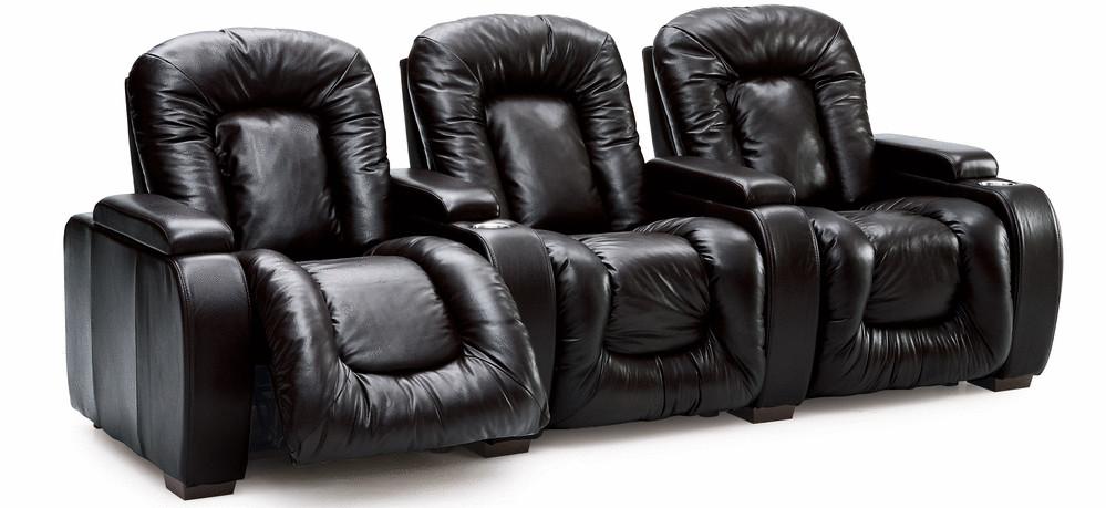 Rhumba Home Theater Seating Furniture