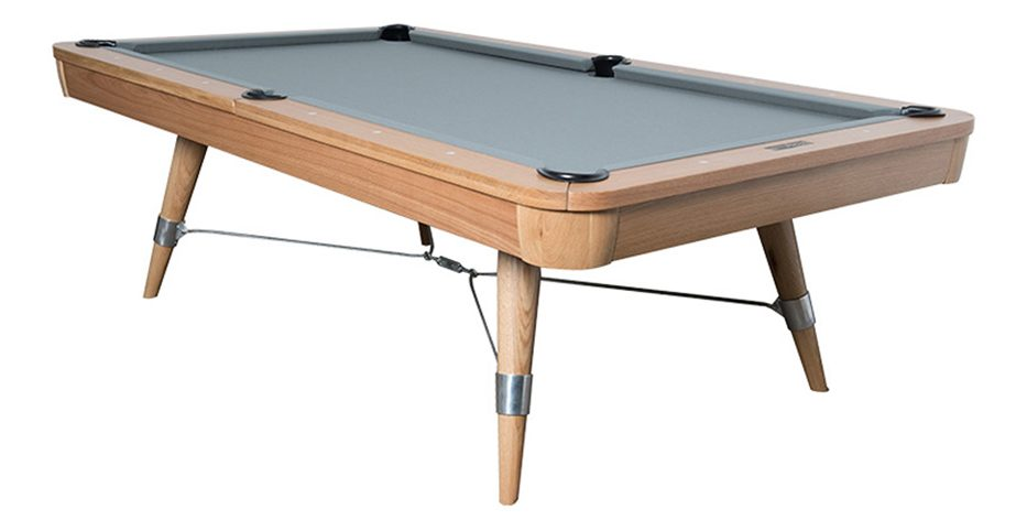 Roosevelt Pool Table by Presidential Billiards
