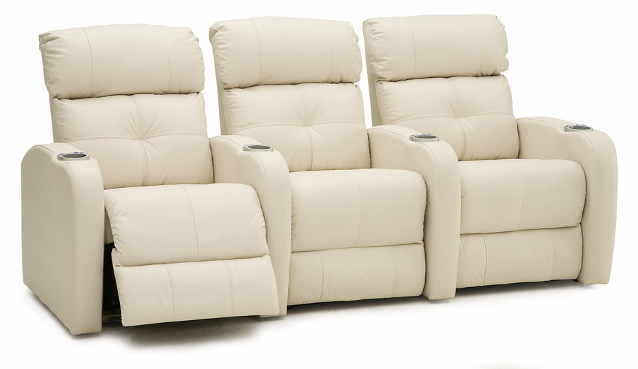 Stereo Home Theater Seating Furniture