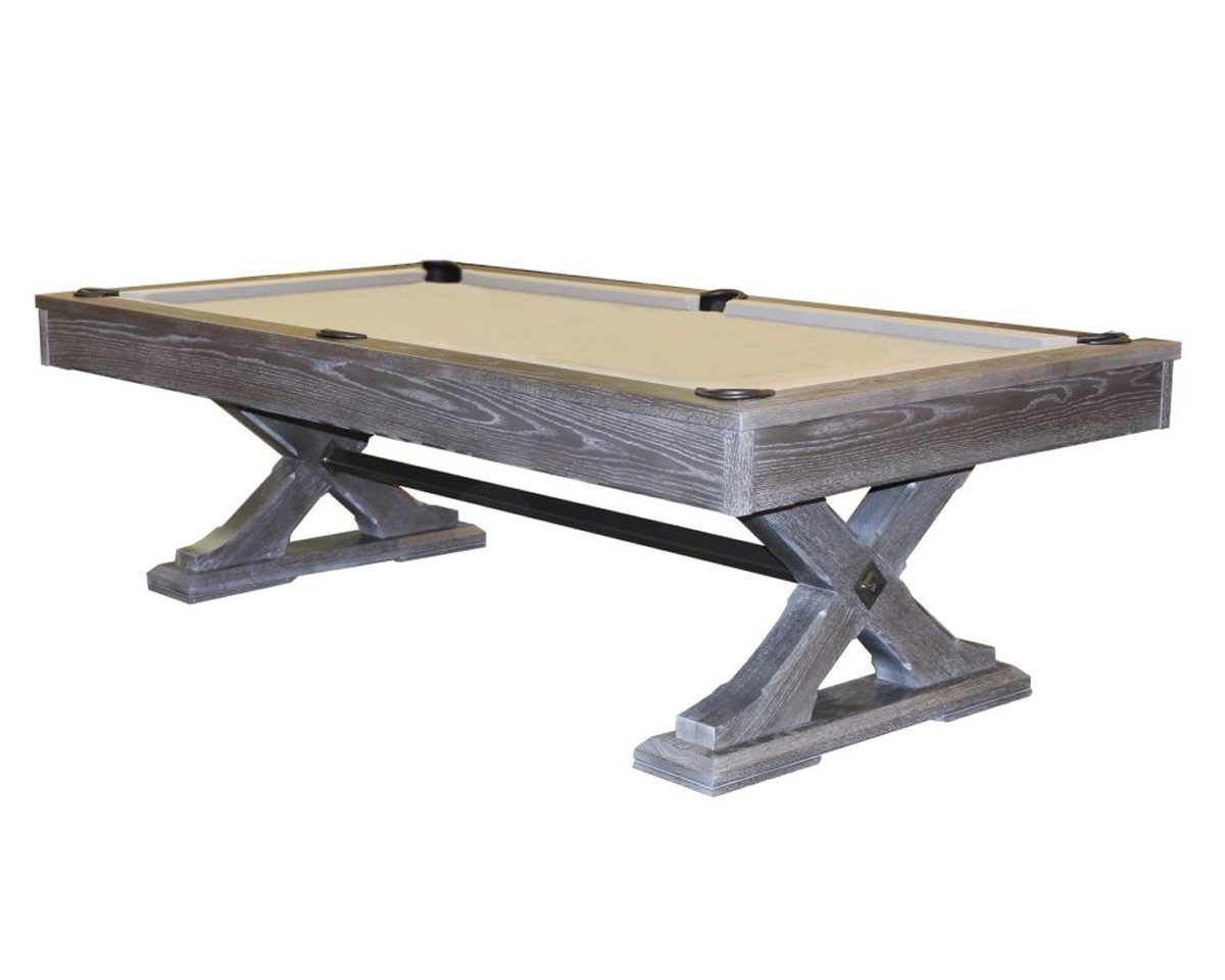 Tustin Pool Table by Olhausen Billiards