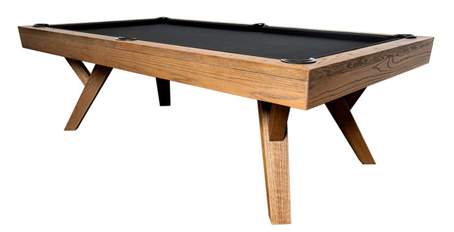 Tyler PoolTable by Presidential Billiards