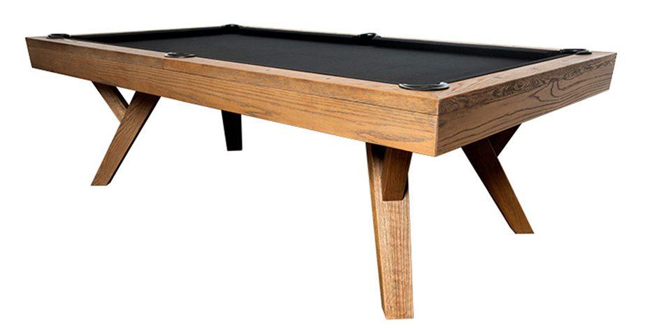 Tyler PoolTable by Presidential Billiards