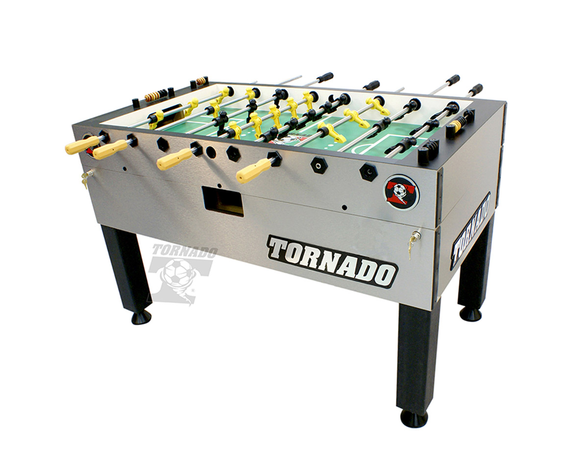 T-3000 Foosball Table $2199.00 Foosball Tables