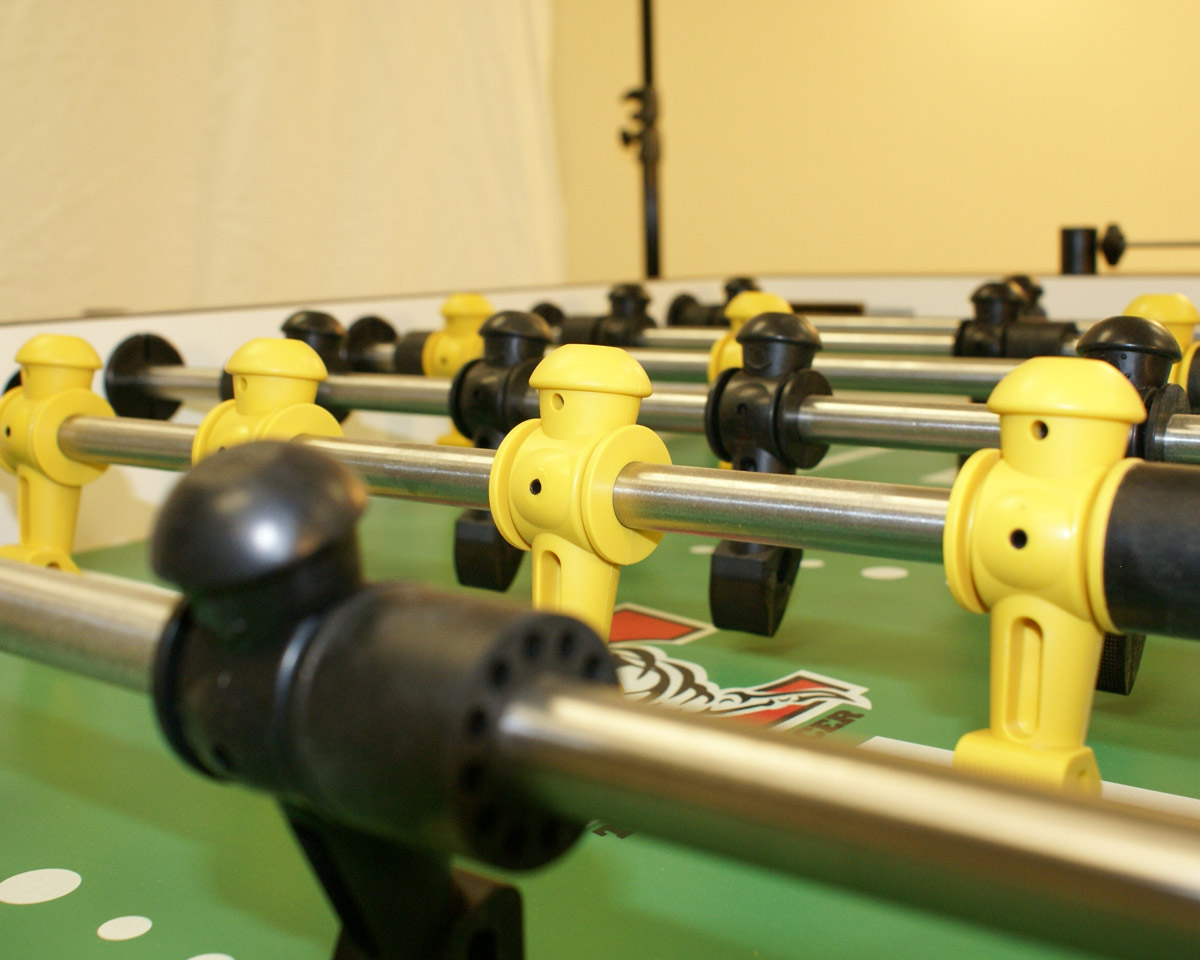 T 3000 Foosball Table Foosball Tables