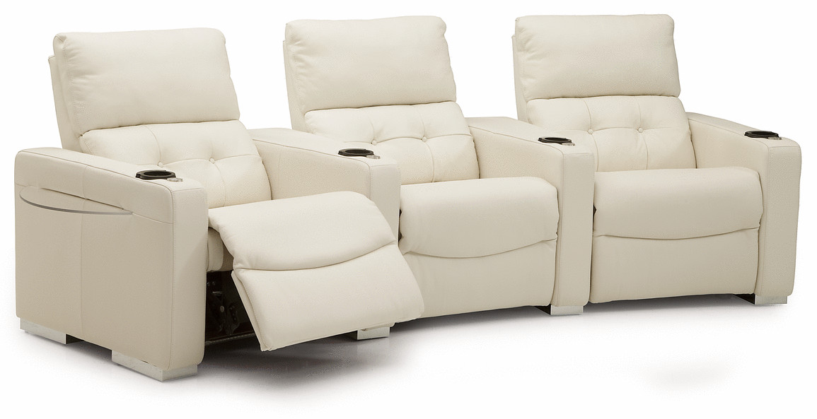 Vox Home Theater Seating Furniture