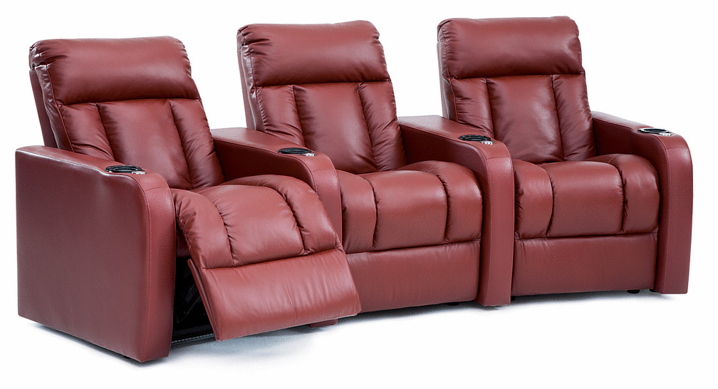 Wills Home Theater Seating Furniture
