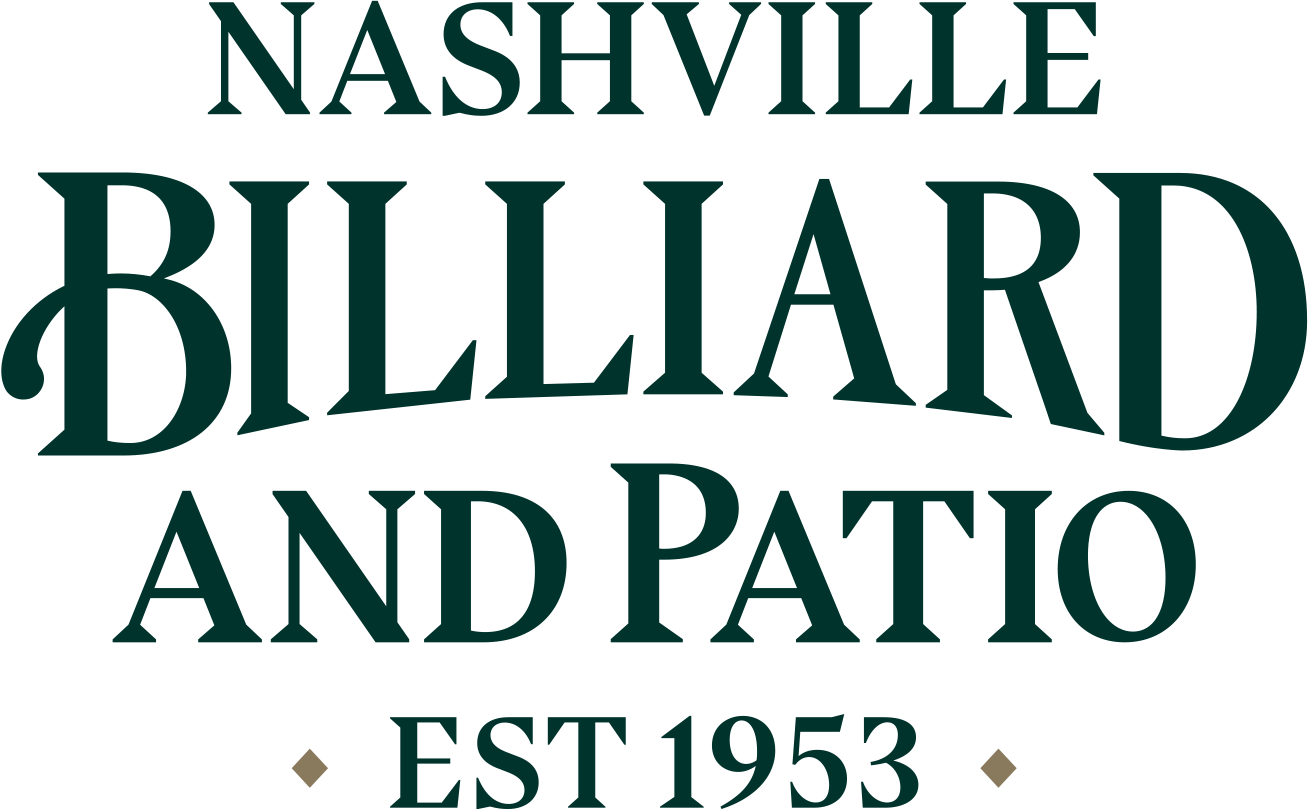 Nashville Billiard Logo