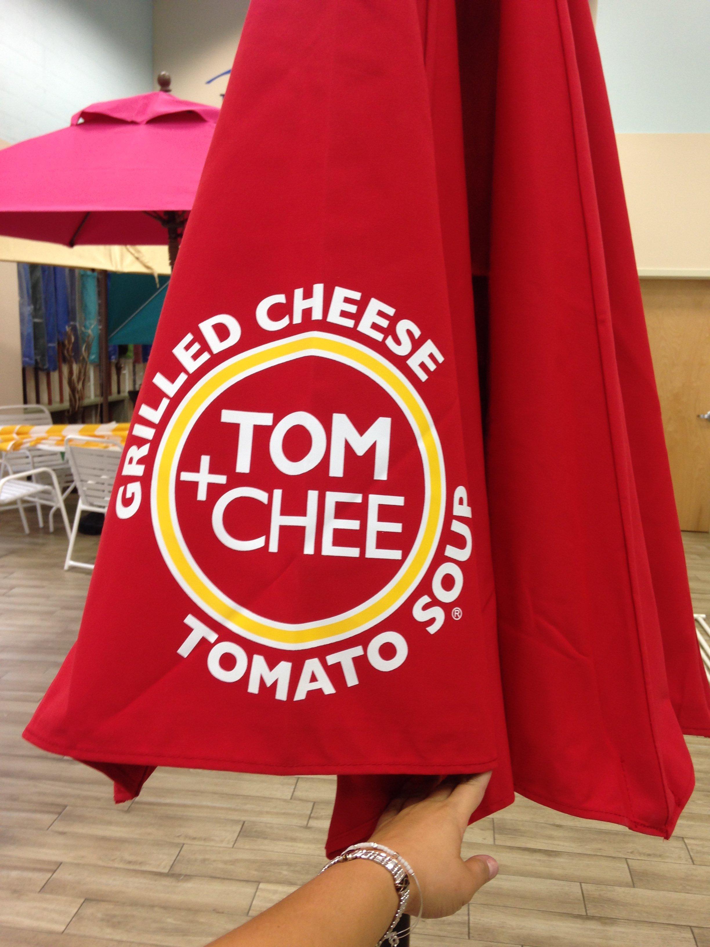 Custom Branded Umbrellas Patio Umbrellas