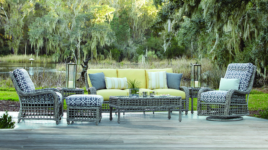 MORAYA BAY OUTDOOR COLLECTION Deep Seating