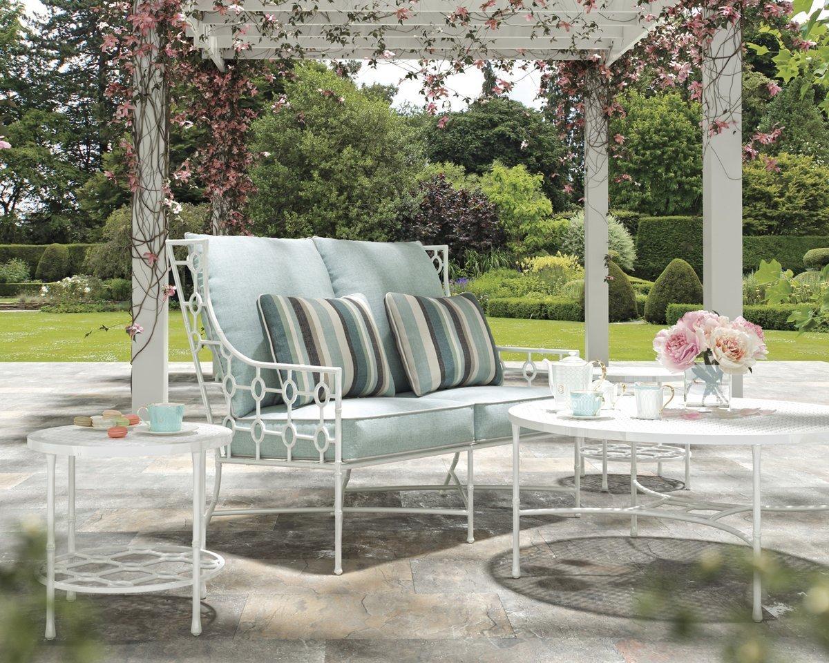 Barclay Butera Savannah Outdoor Furniture Collection Deep Seating