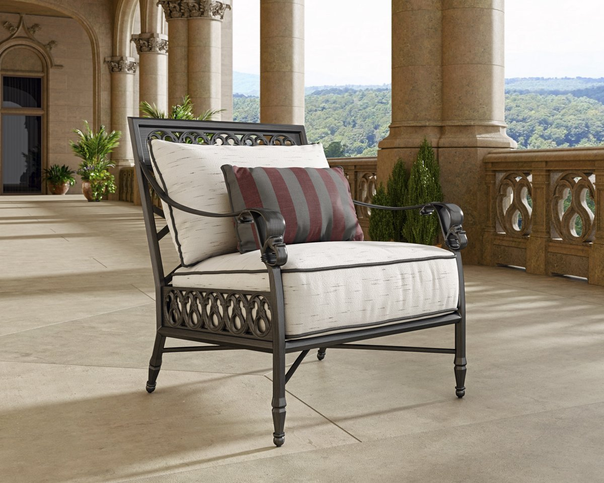 Biltmore Estate Outdoor Deep Seating Collection Deep Seating