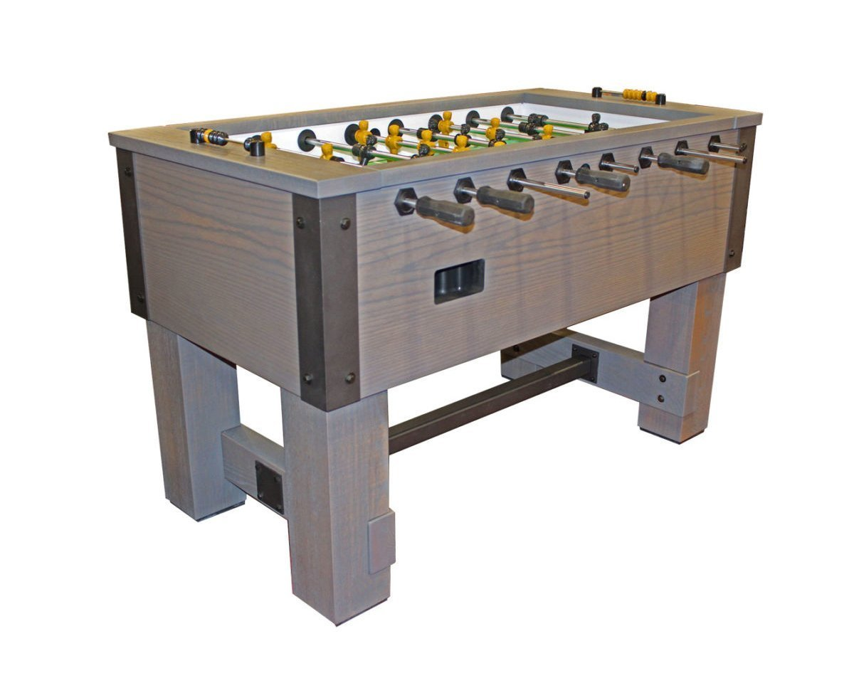 Youngstown Foosball Table Foosball Tables