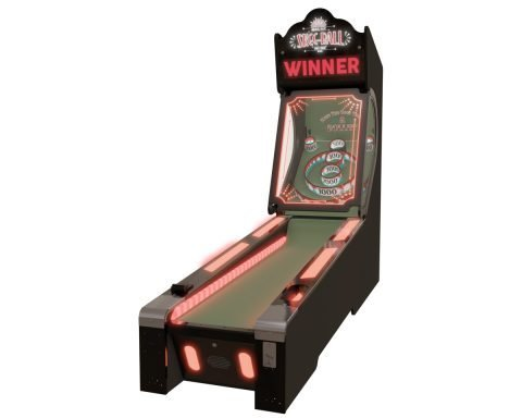 Skee-Ball Glow 10ft. New Available Early Jan 2020 Skee Ball