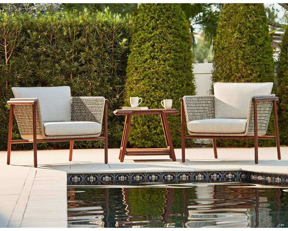 Forte Deep Seating Outdoor Furniture Deep Seating