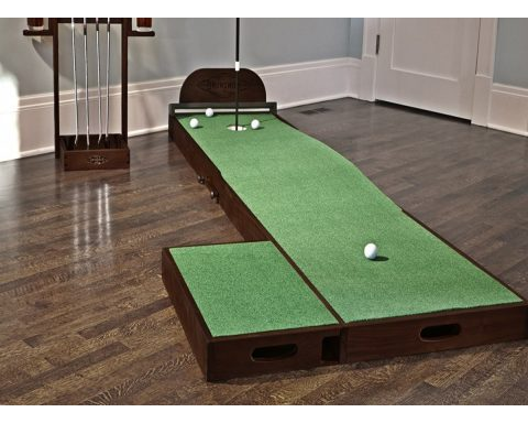 THE ROSS 2X8ft. Putting Green $1100.00 Putting Greens