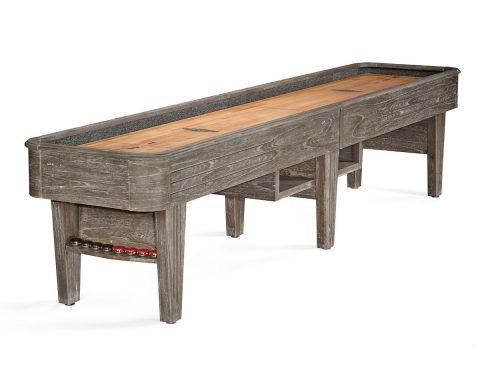 Andover II Shuffleboard Table Shuffleboard Tables